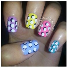 Nails by missjenfabulous on instagram