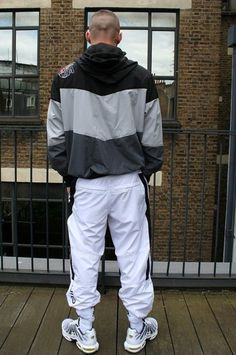 Trackie Lads