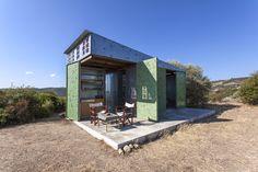 Gallery of The Olive Tree House / Eva Sopeoglou - 4
