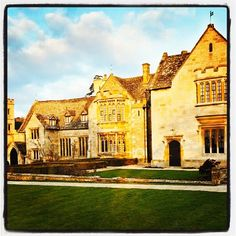 Phew! Ellenborough Park #Cotswolds still has August bank holiday availability: email travel@smithhotels.com