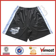 Wholesale custom basketball short casual wear basketball short