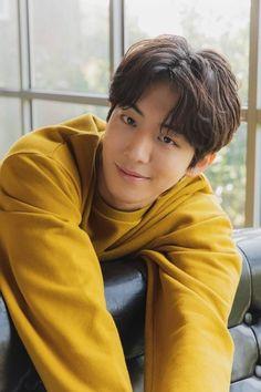 Nam Joo Hyuk Smile, Kim Joo Hyuk, Nam Joo Hyuk Cute, Jong Hyuk, Lee Jong Suk, Asian Actors, Korean Actors, Korean Actresses, Nam Joo Hyuk Wallpaper