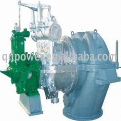 Condensing Steam Turbine , from : Qingneng Power Co., Ltd., China.
