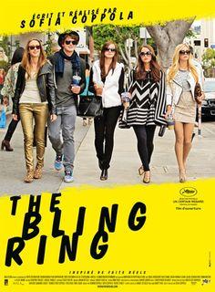 Poster The Bling Ring