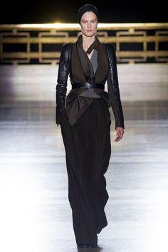 Haider Ackermann Herfst/Winter 2014-15 (24)  - Shows - Fashion