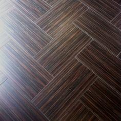 Beautiful kitchen floor option