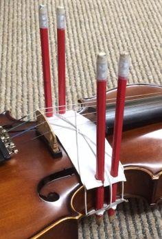 Violin Lab - Community