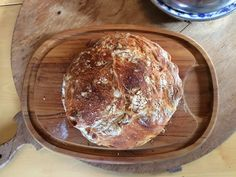 """World's Best Bread (tm)! """"""""  @allthecooks #recipe"""