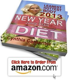 Get a Jump on New Years Weight loss