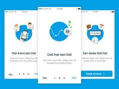 Image result for steps left registration mobile ux