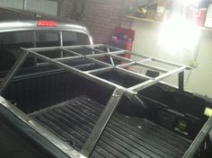 Box Rocket Fab Bed Racks - Page 19 - Tacoma World Forums:
