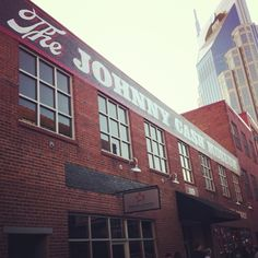 #Beautiful place#Must go to!!!# The Johnny Cash Museum, Nashville TN