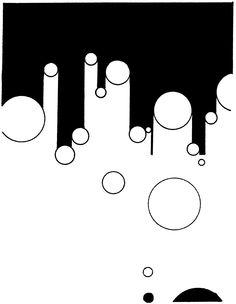 Kurt Kranz:  Schwarz : Weiß (Black: White)  1928–29 (Ingrid Kranz / Stiftung Bauhaus Dessau)