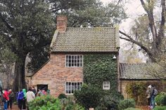 Things to do in Melbourne - Cooks' Cottage