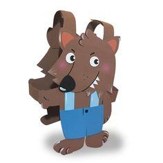 disfraces para niños de goma eva diseñados por Disfrazitos Diy Disfraces, Solid Shapes, Origami Animals, Origami Paper, Scooby Doo, Card Stock, Old Things, Coles, Costumes