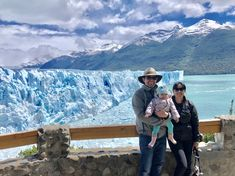 Yes, you can take a baby to Patagonia.