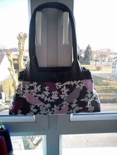 Sac City cousu par S