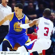 You might not like Stephen Curry but you can't not respect him for making Chris Paul hit the whip @marksimeoni7 #Curry #stephencurry #blashbrothers #klaythompson #cp3 #paul #nba #chrispaul #warriors #clippers #Lakers #lakersnation #Kobe #cavs #spurs #kingjames #kevindurant #kd #okc  Via @aussiehooper