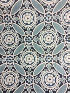 Fine Decor Wallpaper | A Street Retro Blue | FD24116