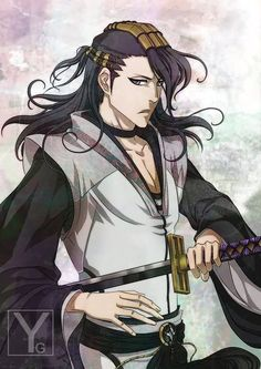 HOT Anime BLEACH Wall Poster Scroll Home Decor Cosplay 875