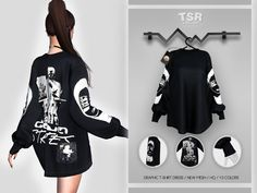 Sims 4 Mods Clothes, Sims 4 Clothing, Sims Mods, Sims 4 Dresses, Sims 4 Toddler, The Sims 4 Download, Sims 4 Game, Sims 4 Cc Finds, Sims 4 Custom Content