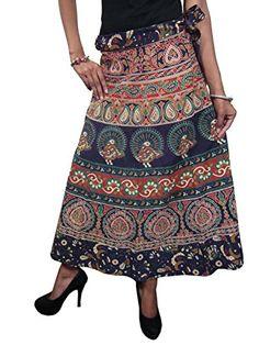 Beach Wrap Skirt, Wrap Around Skirt, Boho Gypsy, Hippie Boho, Fashion Sale, Boho Fashion, Summer Skirts, Summer Dresses, Tribal Maxi
