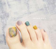 Feet Nails, Beauty Nails, Nail Art, Hairstyle, Hair Job, Hair Style, Nail Arts, Hairdos, Hair Styles