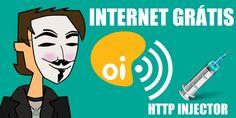 Disponível novos arquivos .EHI para HTTP Injector Oi. Nova versão do HTTP Injector v.3.0.3 e arquivos .EHI da Oi atualizados em: 24/05/2016 Aproveite!