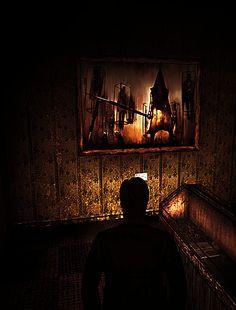 Silent Hill : Photo