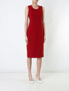 Купить Chanel Vintage жакет с платьем.