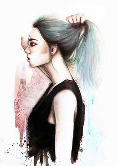 art works // sketchbooks - Danilo Augusto