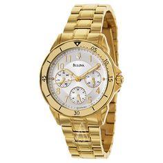 Bulova Bracelet 97N109 Women's Watch