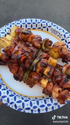 Grilling Recipes, Meat Recipes, Whole Food Recipes, Cooking Recipes, Spicy Chicken Recipes, Cafe Food, Good Healthy Recipes, Food Cravings, Food Hacks