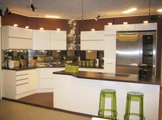 Big Brother -talo 2007 | Sisustussuunnittelu minna minna #bigbrotherhouse #2007 #sisustusminna #sisustussuunnitteluminna