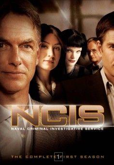 Морская полиция: Спецотдел 1 сезон (2003)
