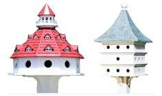 Special Birdhouses