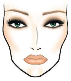 MAC Makeup Brunette Blonde ReRedhead: Blow Dry