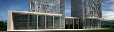 Complexo Empresarial Porto Maravilha — MKZ Arquitetura