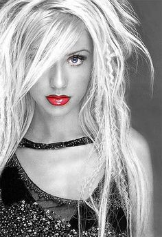 Old School  Christina Aguilera