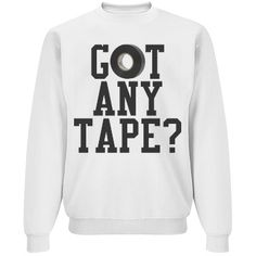 Got Any #ColorGuard Tape? | Got any color guard tape? Funny color guard sweater for cold #marchingband shows and color guard practice at band camp.