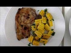 Bia Caxias: Janta simples e gostosa