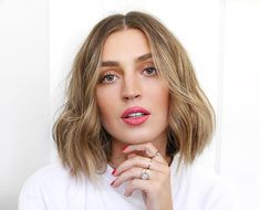"""58 Likes, 3 Comments - Allana Davison (@allanaramaa) on Instagram: """"Have you seen my latest video? It's a HAIR TOOT showing you how to style these lil beachy waves…"""""""