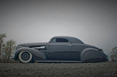 Chevy Coupe 39'