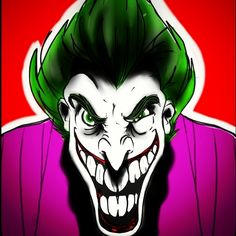Joker, di Matteo Tirimagni.