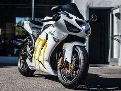 2006 Kawasaki NINJA ZX-636R Sportbike , White, 2,155 miles for sale in Studio CIty, CA
