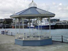 Dun Laoghaire Pier Dublin