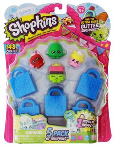 Shopkins - Moose toys