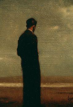 Anne Magill (Great Britain b.1962) Shoreline