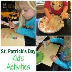 St. Patrick's Day Ki