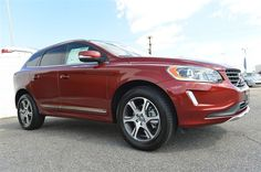New 2014 Volvo XC60 For Sale | Hickory NC